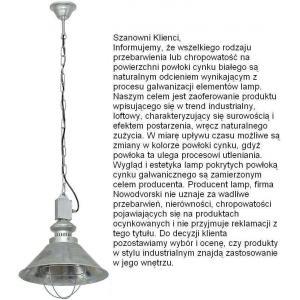 Светильник Nowodvorski LOFT 5062