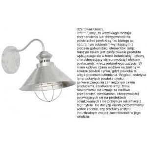 Светильник Nowodvorski LOFT 5063