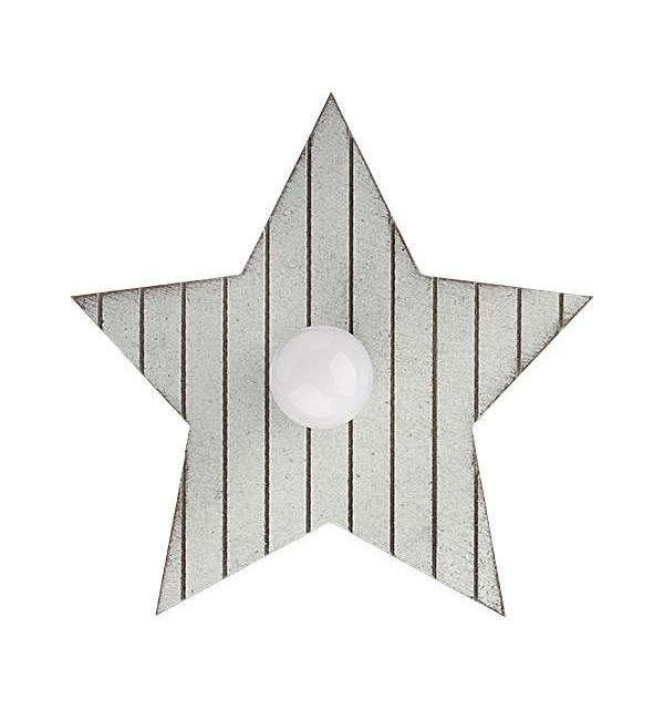 Настенный светильник Nowodvorski TOY-STAR 9376