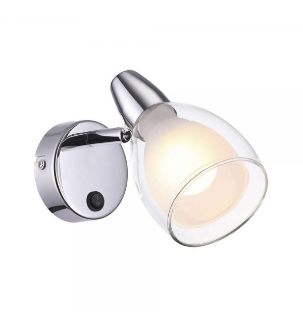 Светильник Odeon Light FLEXI CHROME 3630/1W