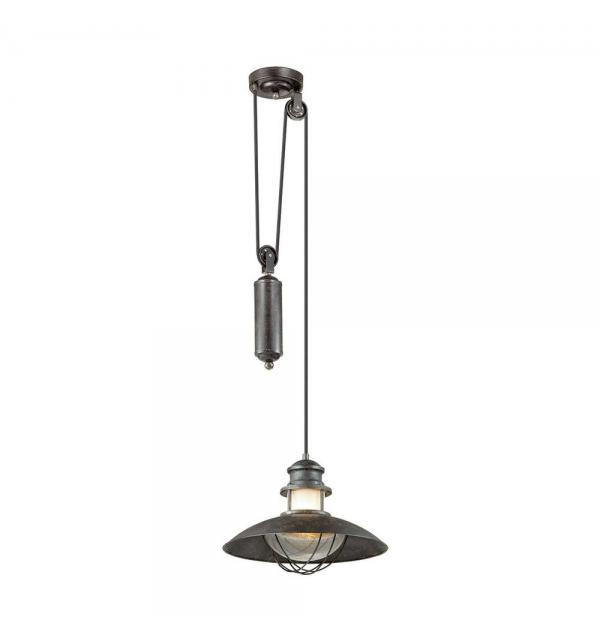 Светильник Odeon Light DANTE 4164/1A