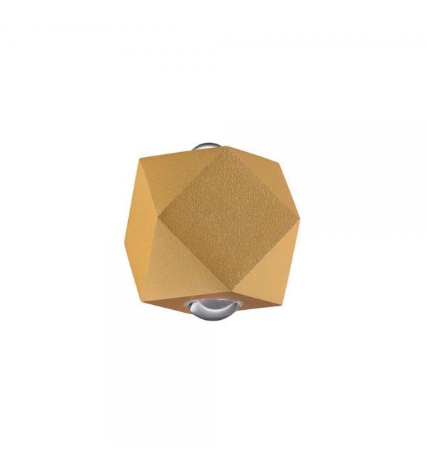 Светильник Odeon Light DIAMANTA 4220/4WL