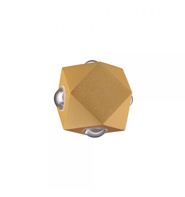 Светильник Odeon Light DIAMANTA 4220/8WL