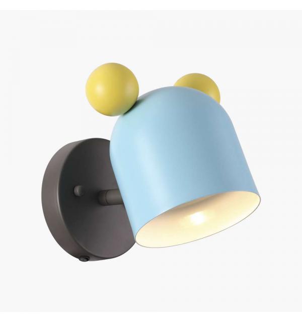 Светильник Odeon Light MICKEY 4732/1W