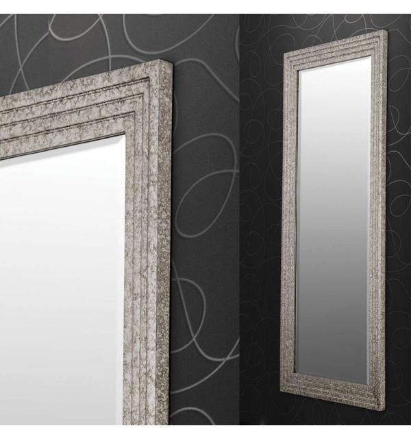 Зеркало Orion SPIEGEL 13-388 SILBER