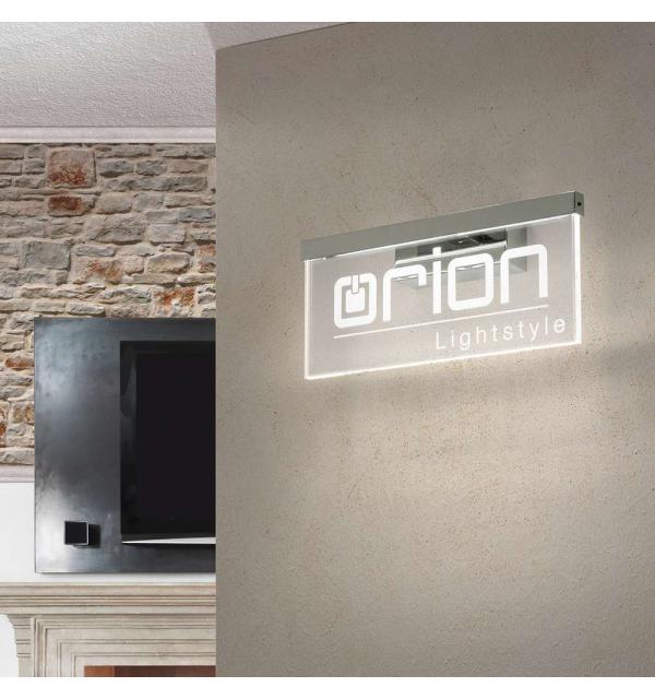 Светильник Orion WA 2-1296 CHROM