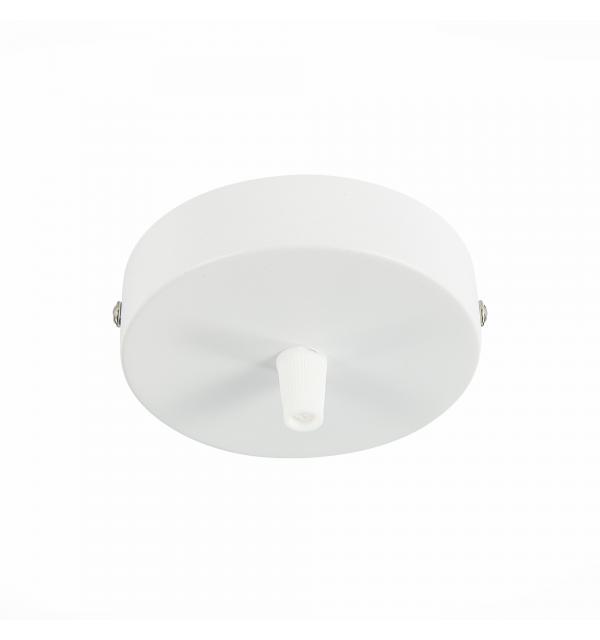 Потолочное крепление на одну лампу (круглое) STLuce SL001 SL001.503.01