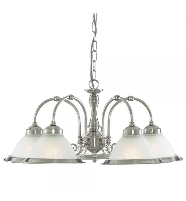Светильник Searchlight AMERICAN DINER 1045-5