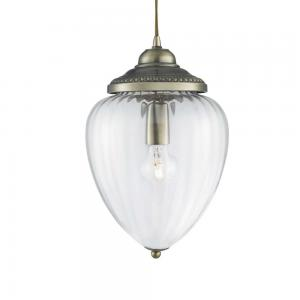 Светильник Searchlight PENDANTS 1091AB