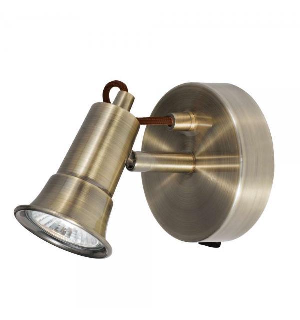Светильник Searchlight EROS 1221AB