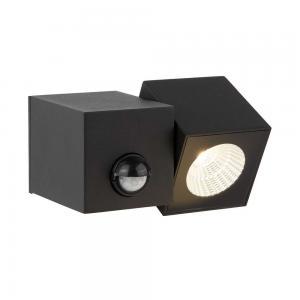 Светильник Searchlight DALLAS 1421-1BK