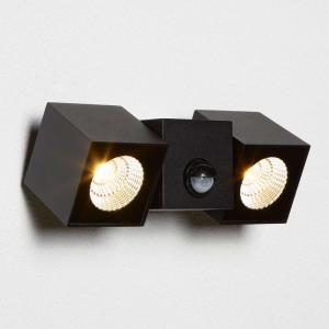 Светильник Searchlight DALLAS 1422-2BK