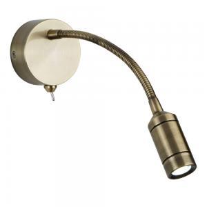 Светильник Searchlight WALL 2256AB