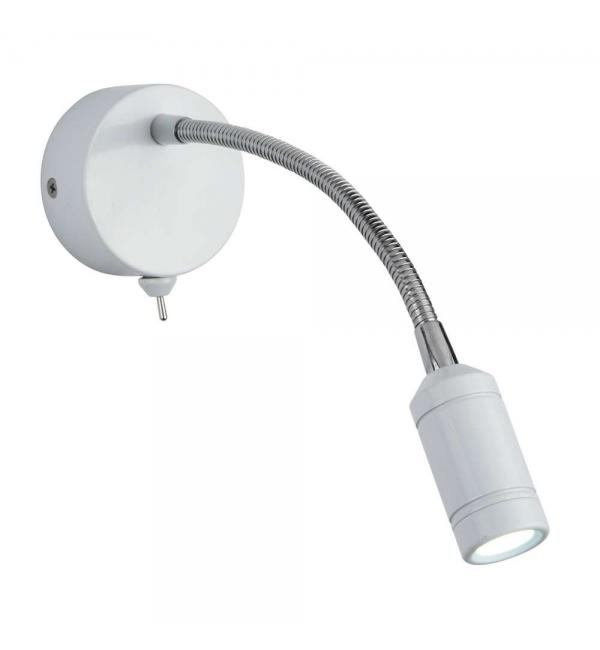 Светильник Searchlight WALL 2256WH