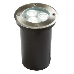 Светильник Searchlight LED RECESSED INDOOR & OUTDOOR 2505WH