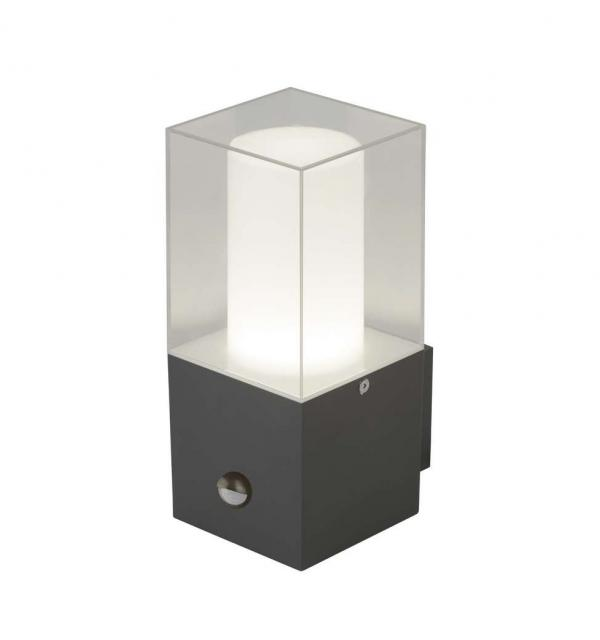 Светильник Searchlight OUTDOOR 2581GY