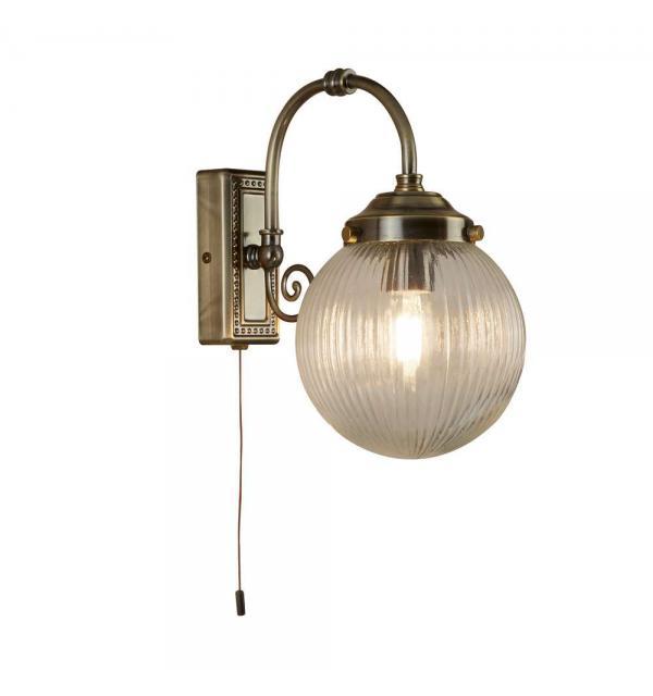 Светильник Searchlight BELVUE 3259AB