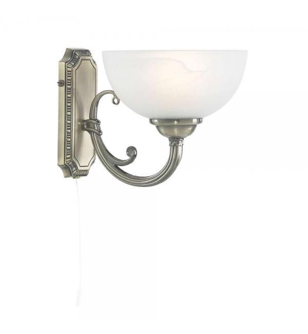 Светильник Searchlight WINDSOR 3771-1AB