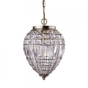 Светильник Searchlight PENDANTS 3991AB