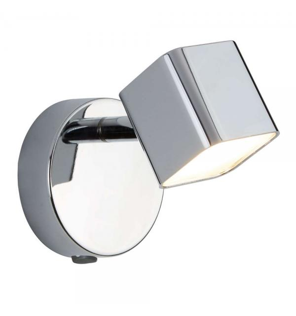 Светильник Searchlight QUAD 4231CC
