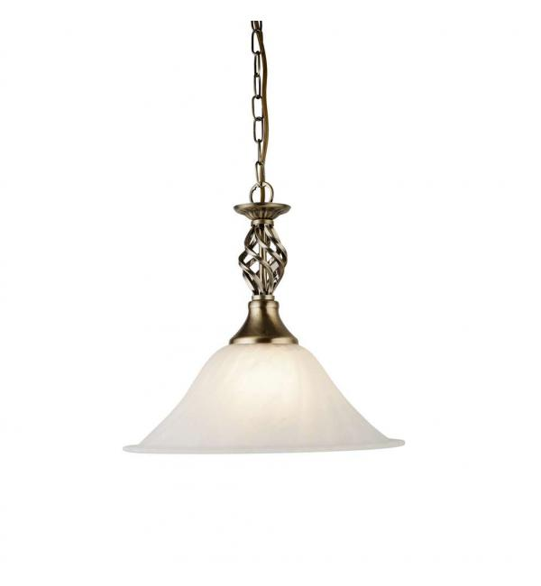 Светильник Searchlight CAMEROON 4581-14AB