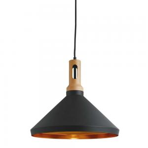 Светильник Searchlight PENDANTS 7051BK