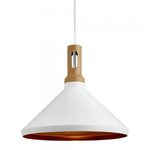 Светильник Searchlight PENDANTS 7051WH