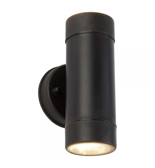 Светильник Searchlight LED OUTDOOR 7592-2BK