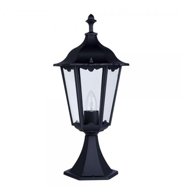 Светильник Searchlight ALEX 82503BK
