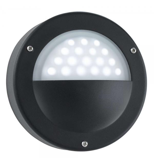 Светильник Searchlight LED OUTDOOR LIGHTS 8744BK