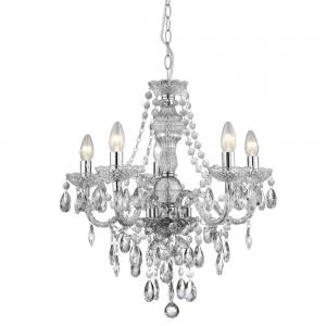 Светильник Searchlight MARIE THERESE 8885-5CL