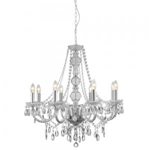Светильник Searchlight MARIE THERESE 8888-8CL