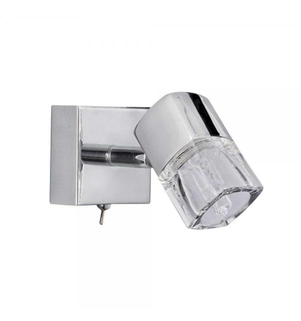 Светильник Searchlight BLOCS 9881CC-LED