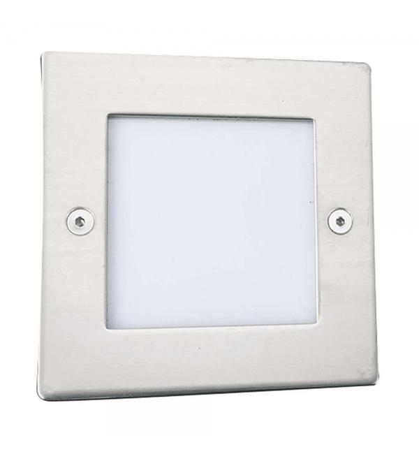 Светильник Searchlight LED RECESSED INDOOR & OUTDOOR 9907WH