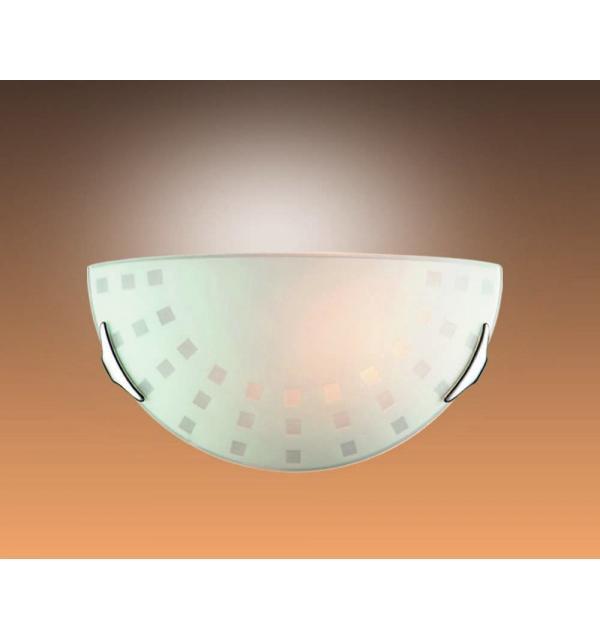 Светильник Sonex QUADRO WHITE 062