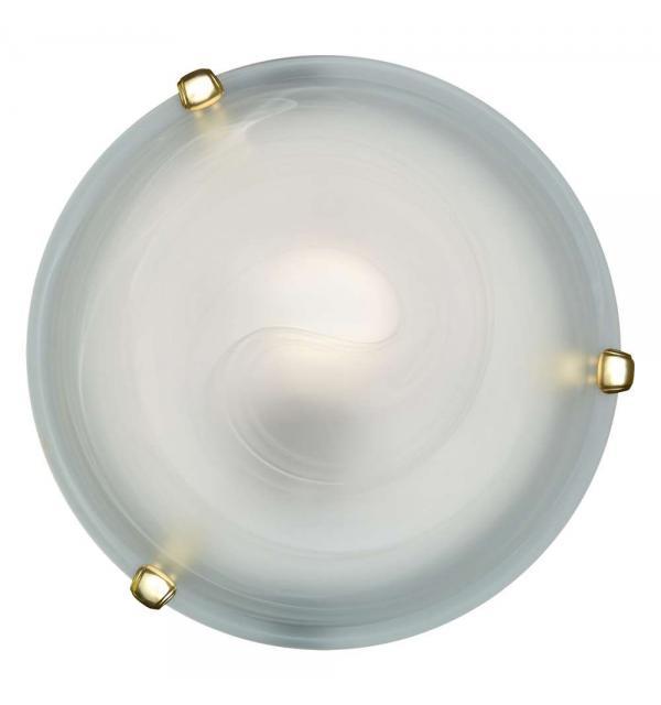 Светильник Sonex DUNA 153/K золото